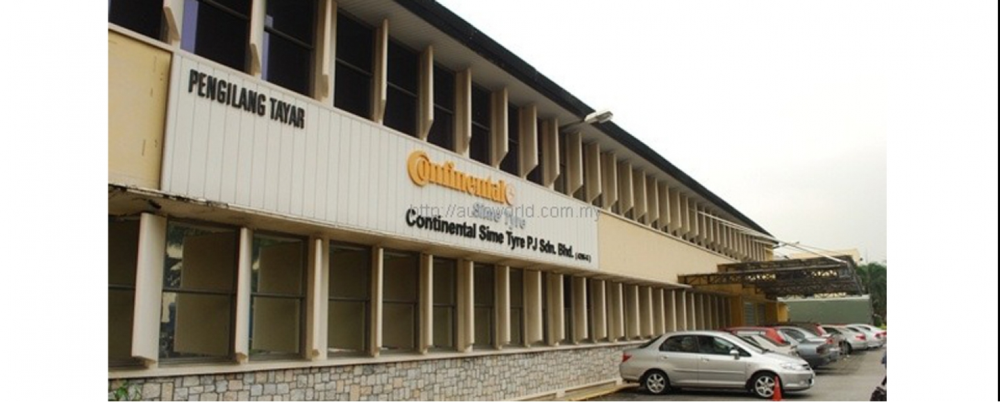CONTINENTAL FACTORY MALAYSIA